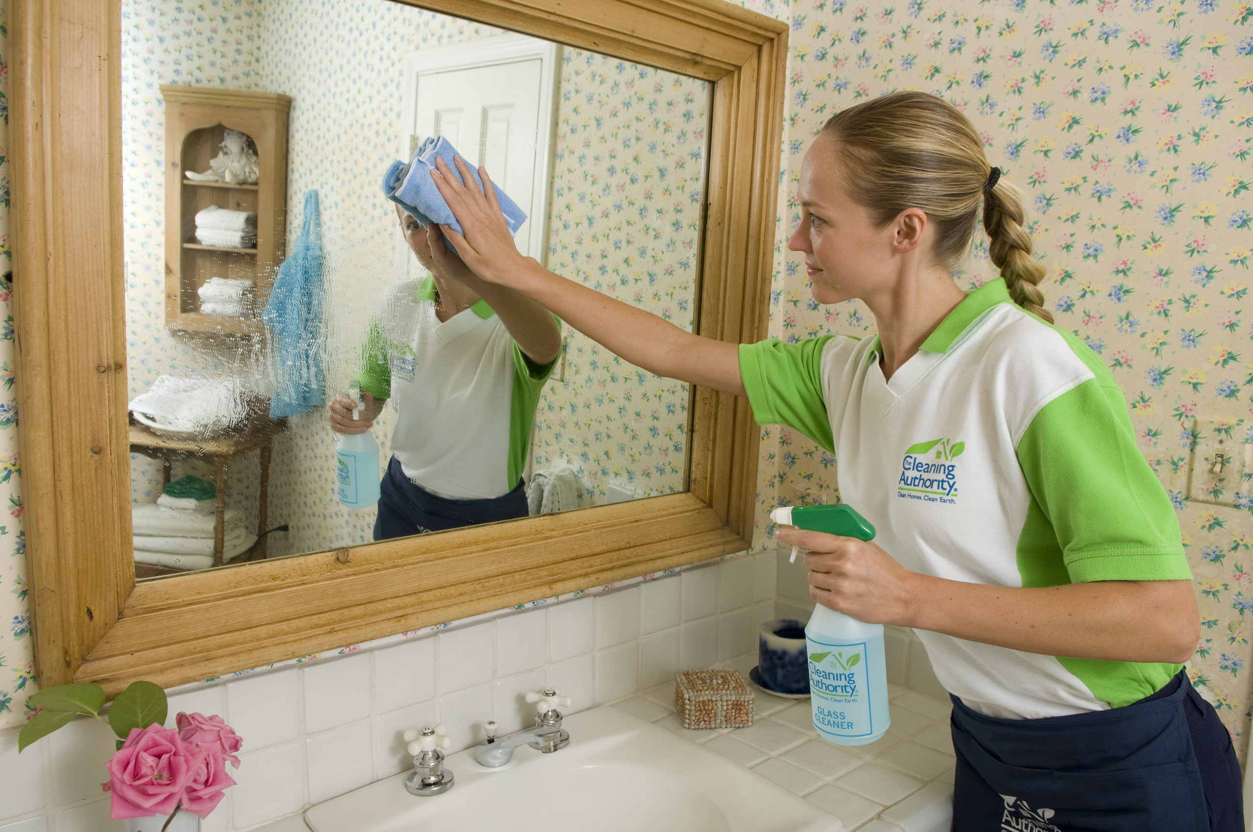 Naked maids services house cleaning for House detailing